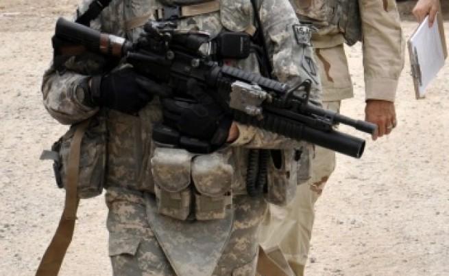 Осъдиха американски войник за жестокости в Афганистан
