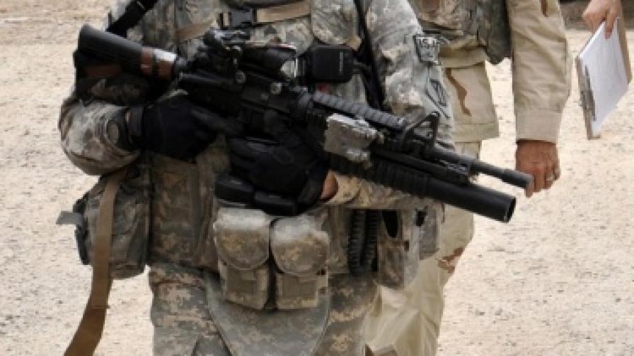 3b324614245 Осъдиха американски войник за жестокости в Афганистан - Свят | Vesti.bg
