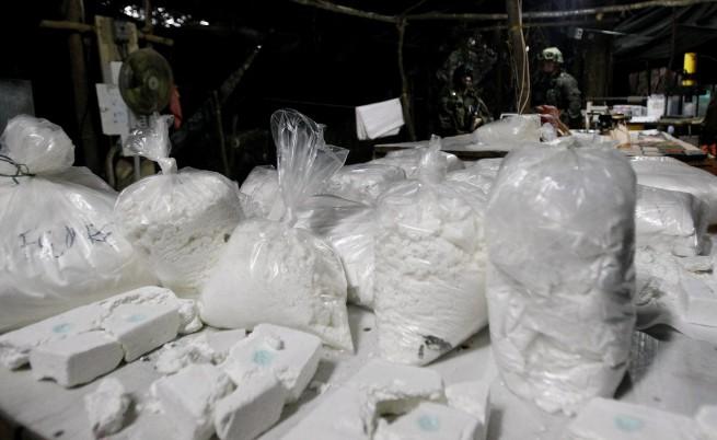 41 българи са починали заради дрога през 2010 г.