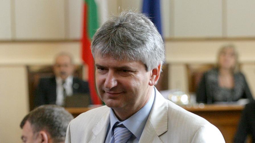Нямало конфликт на интереси при Лъчезар Иванов