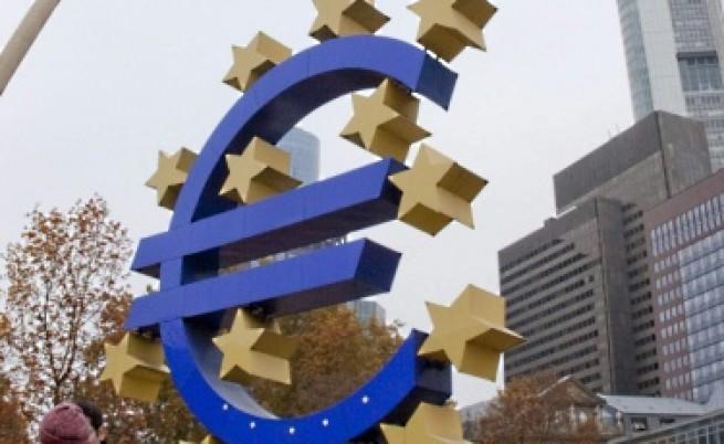 Спорове за ролята на ЕЦБ в кризата
