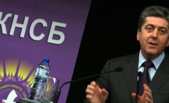 Първанов се закани на възрастта за пенсиониране