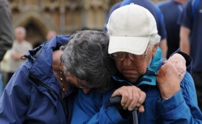 ГЕРБ ще преговаря за пенсионната реформа