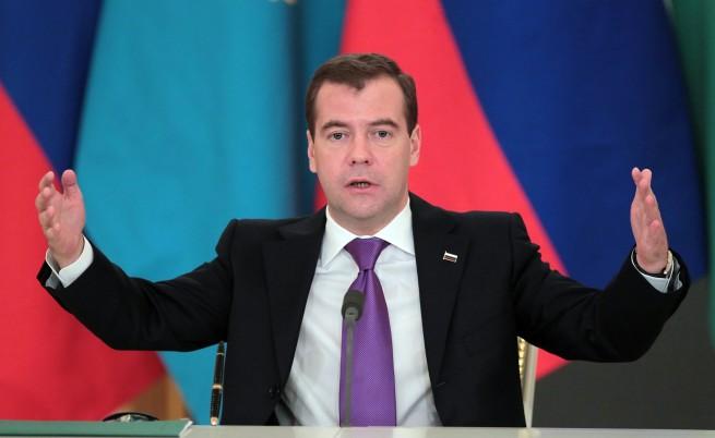 Москва заплашва заради ПРО, но оставя и отворена врата