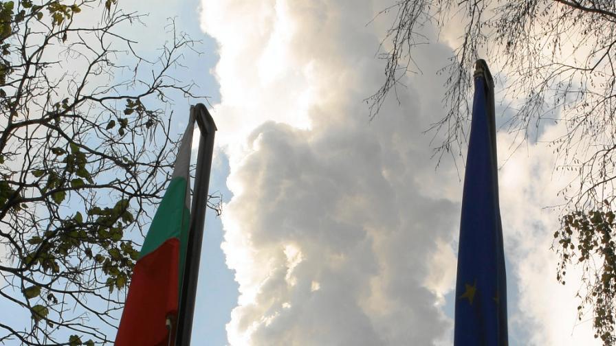 България е сред най-големите промишлени замърсители в ЕС
