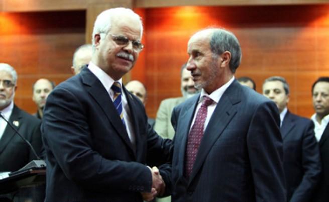 Новото правителство на Либия положи клетва