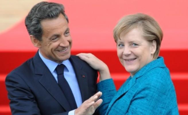 Германия и Франция искат финансов Шенген