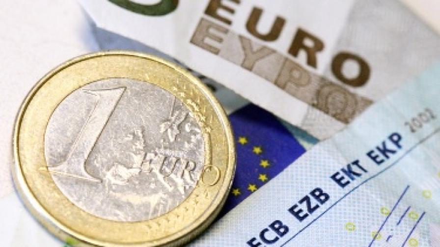 Еврото стартира седмицата с оптимизъм