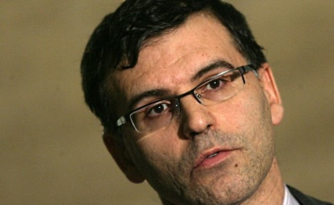 Дянков: Еврозоната може да се разпадне до шест месеца