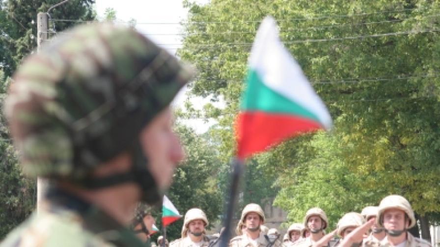Изпращаме в Афганистан още 110 военнослужещи