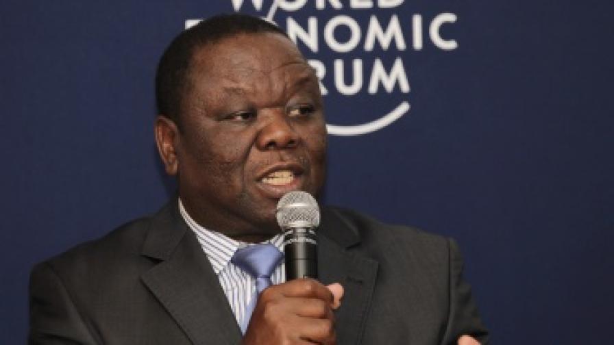 Зимбабве: Премиер се разведе след 12-дневен брак