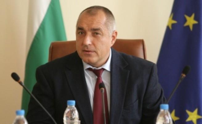 Борисов: Не сме отстъпили пред синдикатите