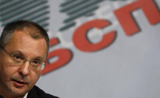 Станишев: Увеличаването на пенсионната възраст е нагло и шоково