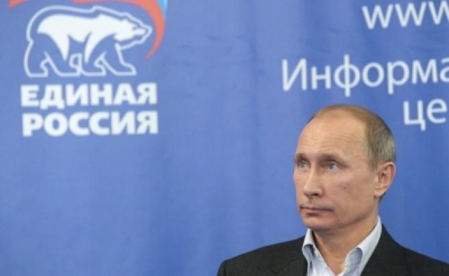 Слабите изборни резултати показват уязвимостта на Путин