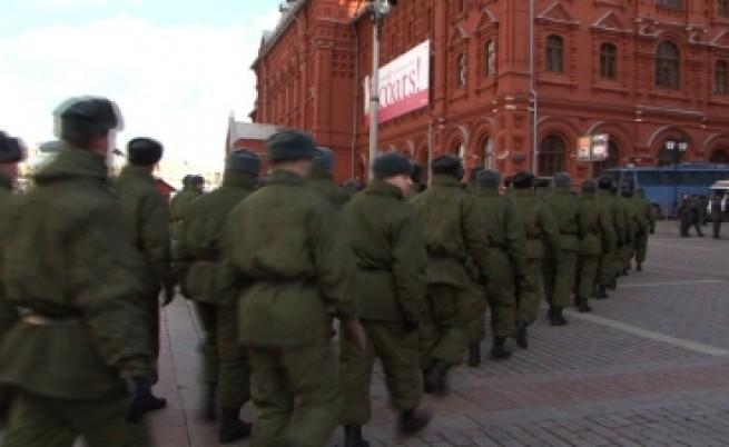 Медведев към критиците: Това не е ваша работа
