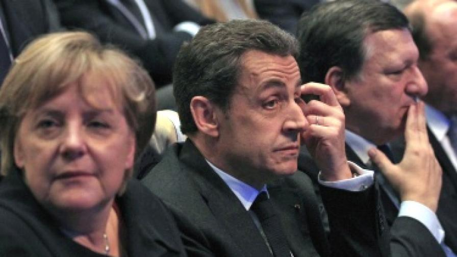 И България подписва за реформата на еврозоната