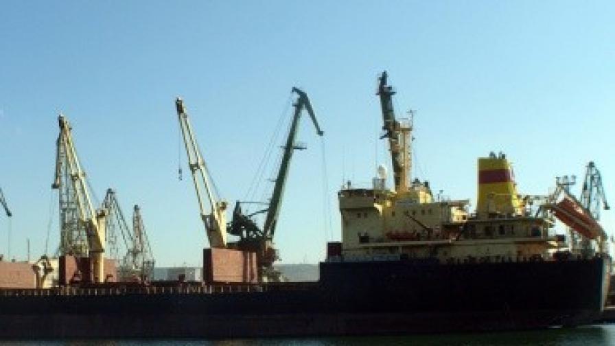 Износът се е повишил с 34,6% на годишна база