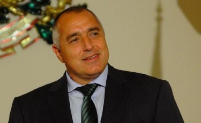Борисов: До март ще променим Конституцията