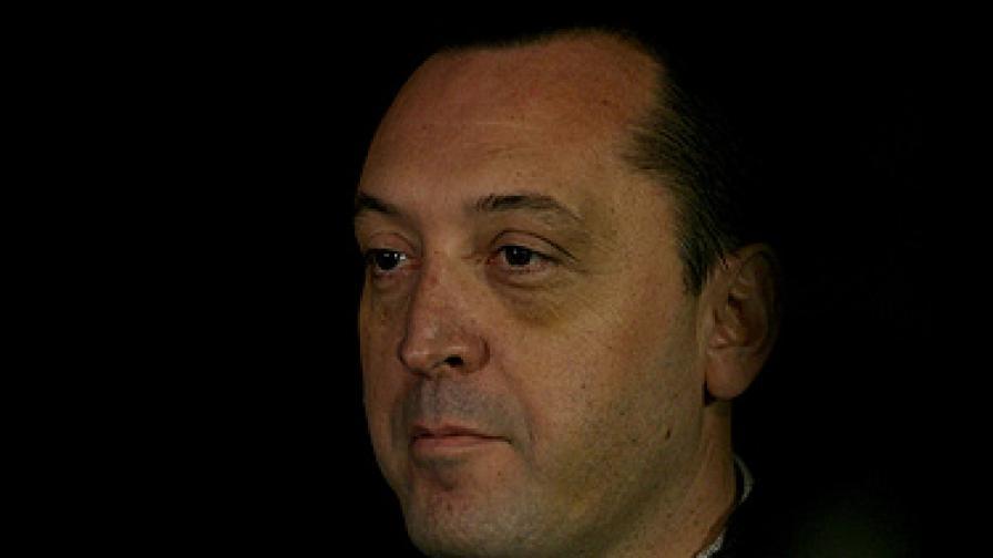 Освободиха задържания с подкуп адвокат Велков