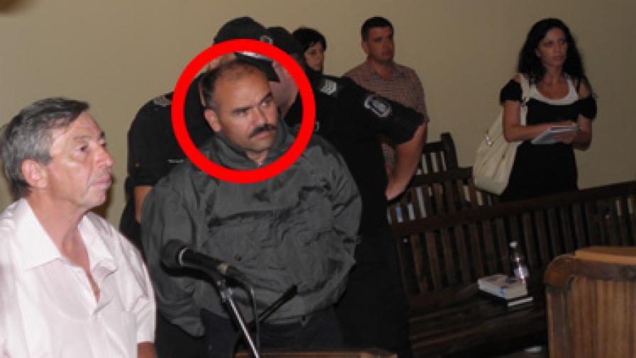 5 години затвор за полицая изнасилвач от Благоевград
