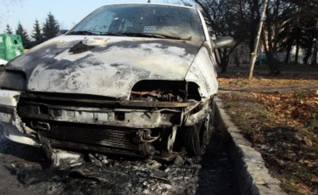 Пак подпалени коли в София, но с различен почерк