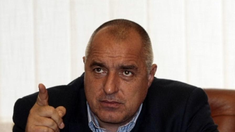 Борисов: Очаквам парламентът да отхвърли ветото за пенсионната реформа