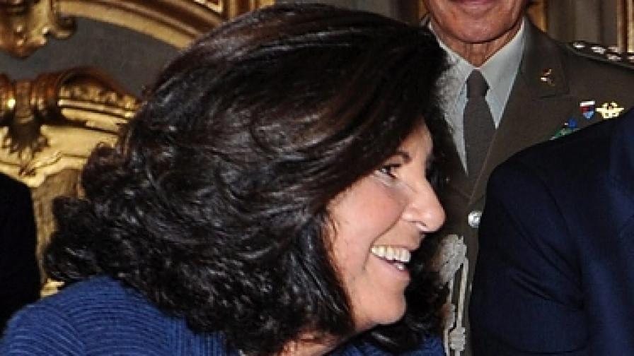 Писма с куршуми изпратени до министърка и кмета на Рим