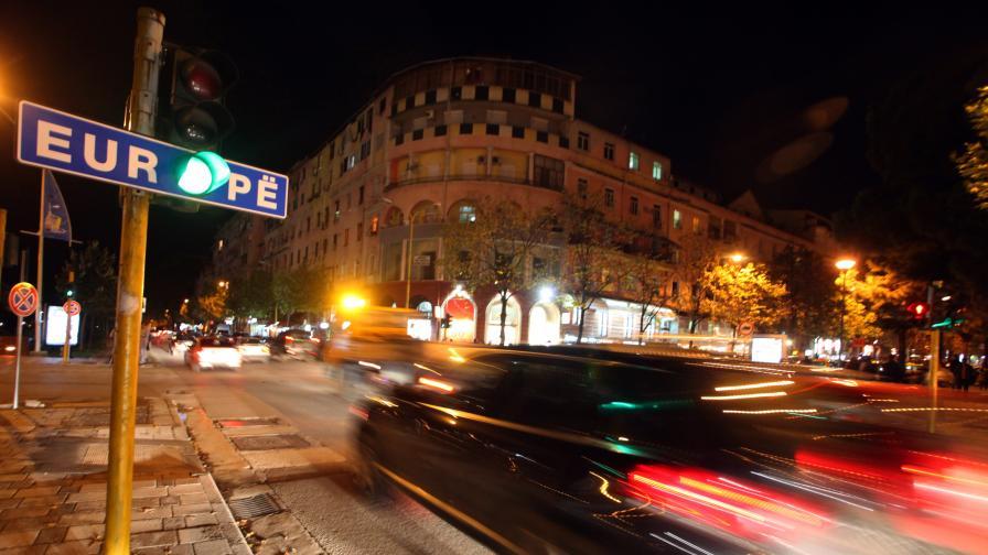 Въздухът в албанската столица Тирана е най-мръсният в ЕС