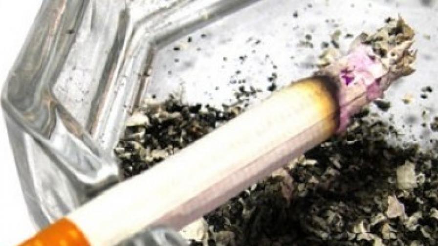 Кабинетът: Без пушене на закрити обществени места