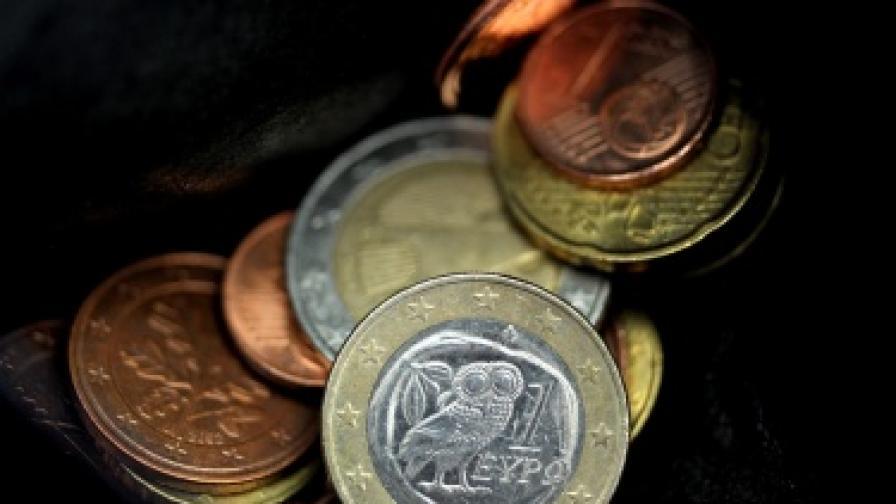 Прогнози за рецесия в еврозоната