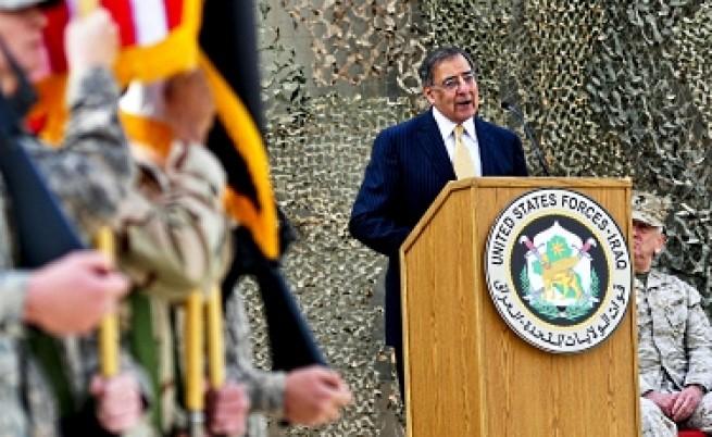 САЩ официално приключиха с Ирак