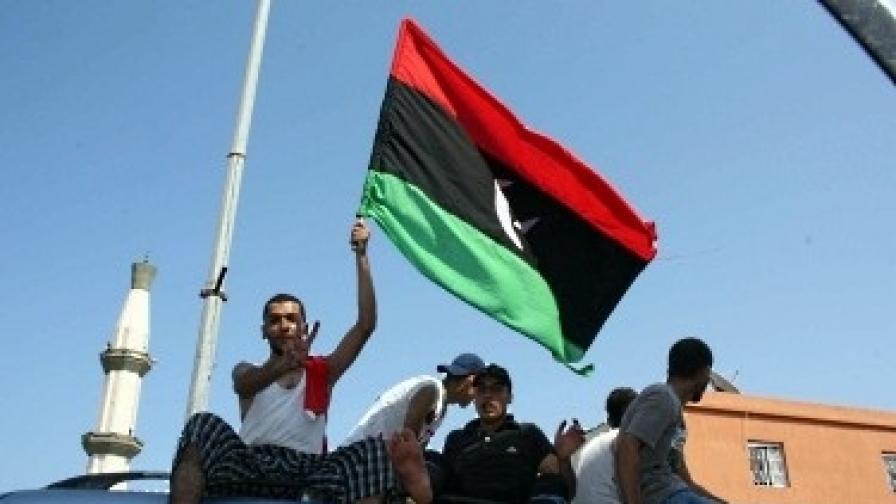 Извънредно положение в Триполи заради насилието