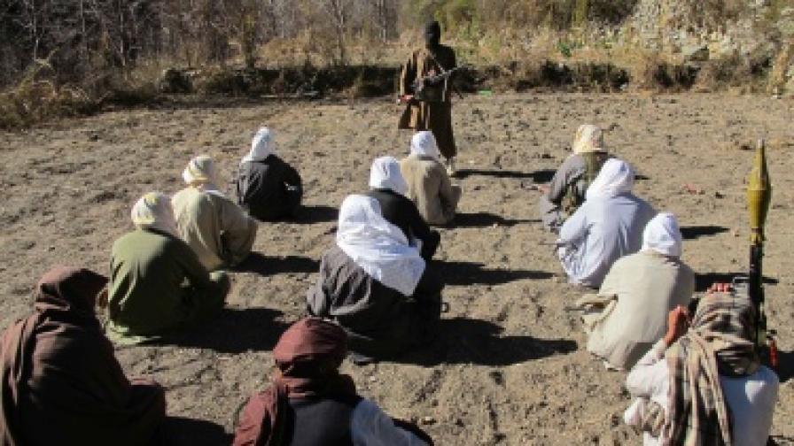 Тайните преговори между САЩ и талибаните - в критична точка