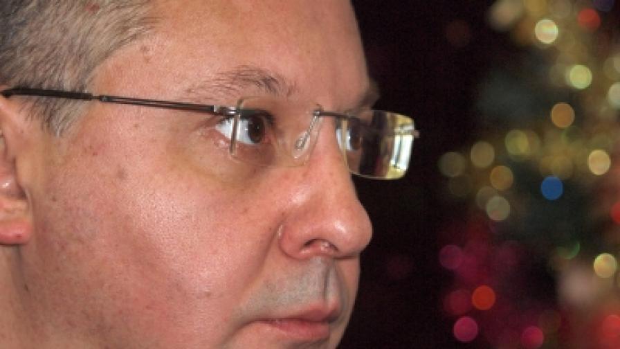 Станишев: ГЕРБ може да предизвика предсрочни избори