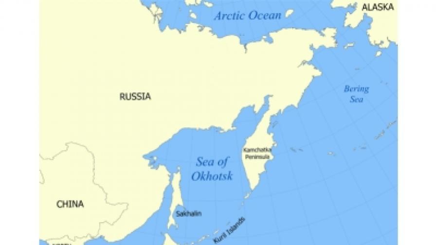 Руската платформа потънала заради нарушения в нормите за сигурност