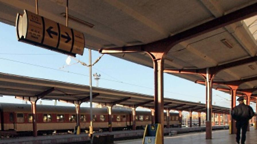 Пускат допълнителни вагони и влакове за празниците