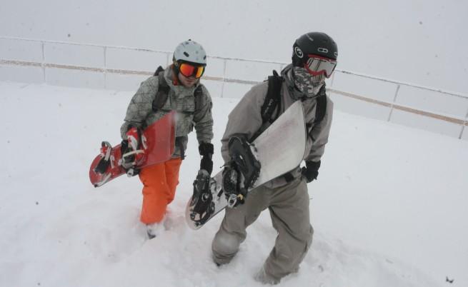 Боровец откри новия зимен сезон