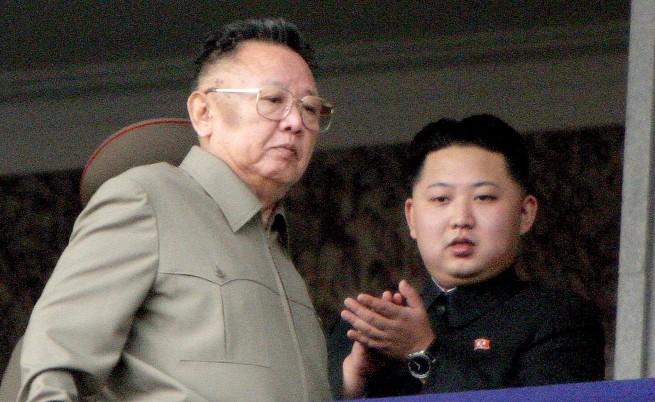 Син на Ким: Ако бях в Северна Корея, щяхте ли да ме виждате в нормални дрехи?