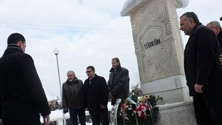 Лютви Местан: През 2012 г. надпартийно експертно правителство