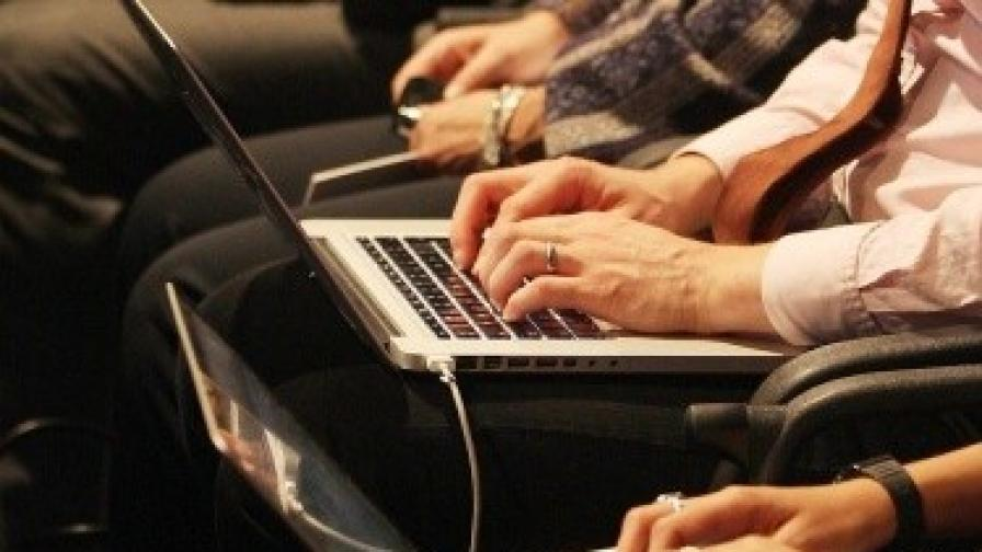 Хакери атакуват телевизори, за да копаят криптовалути