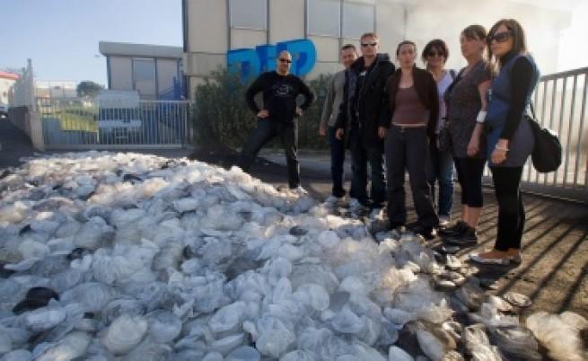 Шефът на ПИП призна: Използвахме неодобрен силикон