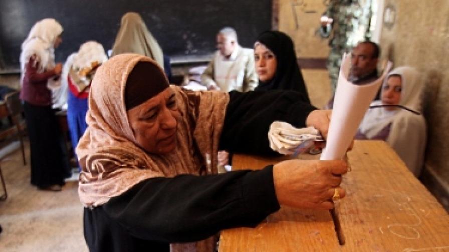 """""""Ню Йорк таймс"""": САЩ променят дългогодишната си политика към ислямистите"""