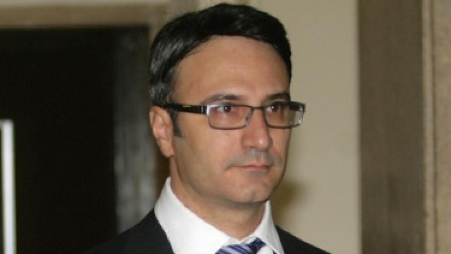 """Трайков: Няма да има режим на тока дори при стачка в """"Мини Марица-изток"""""""