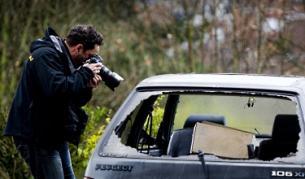 103 журналисти бяха убити през 2011 г.