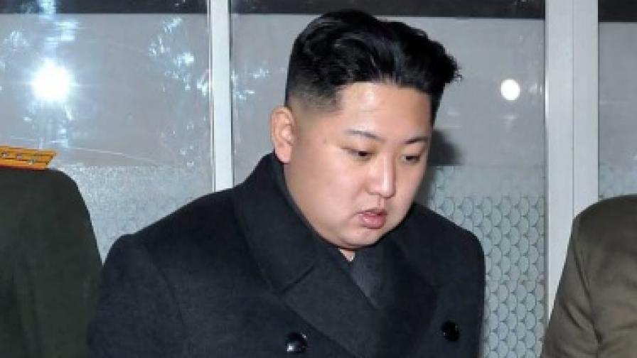 Северна Корея празнува рождения ден на новия си лидер
