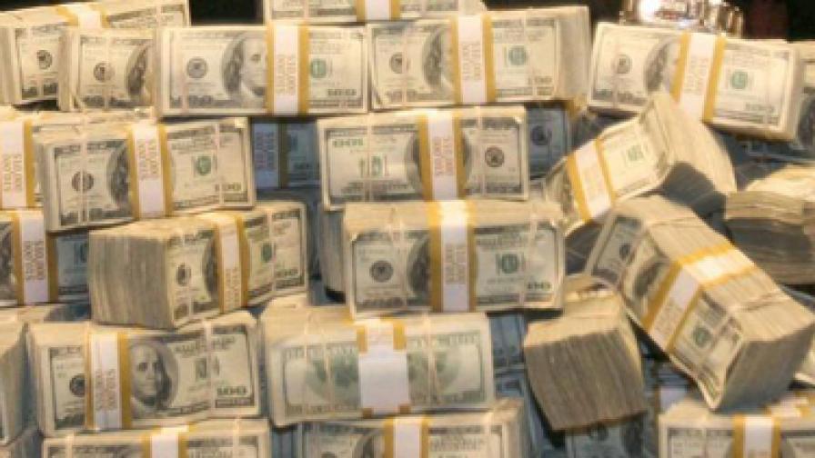 Либия си върна 20 млрд. долара