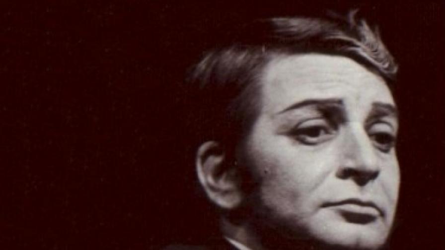 Почина актьорът Сава Хашъмов