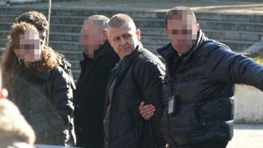 Арестуват прокурор с подкуп в центъра на Шумен