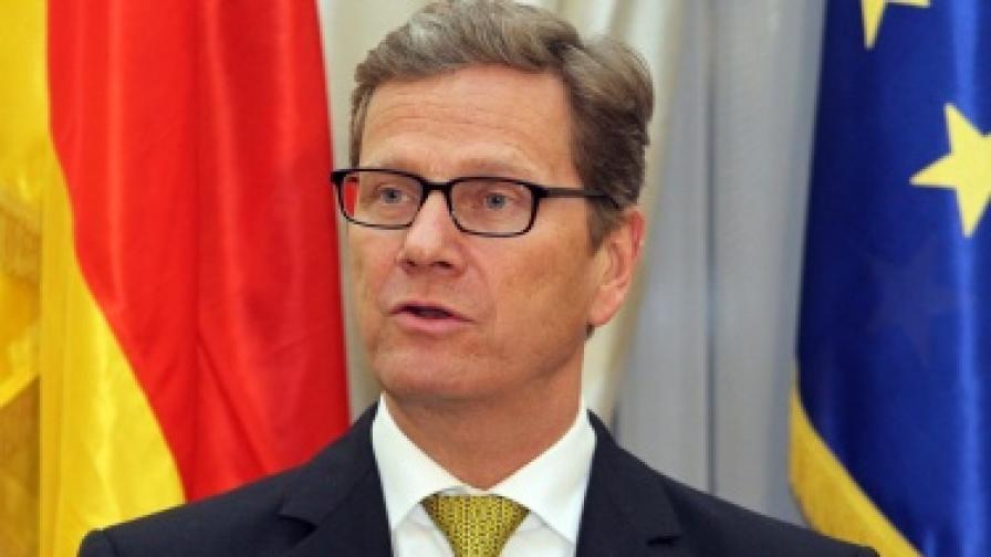 Германия иска европейски рейтингови агенции