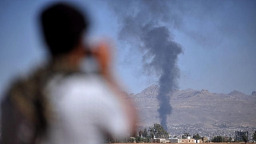 """""""Ал Кайда"""" е превзела цял град в Йемен"""